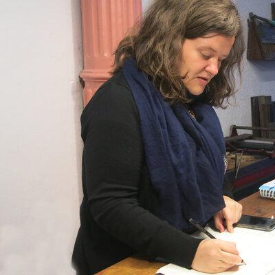 Mariana Pereyra