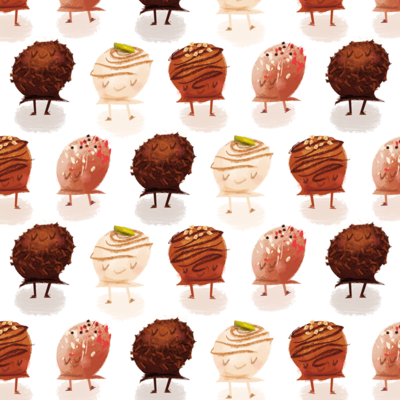 chocolate-pattern-love-sweets-sugar-png