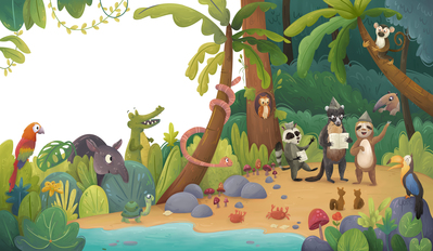 the-noisy-case-of-elliot-raccoon