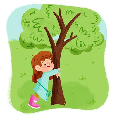 girl-hugging-tree