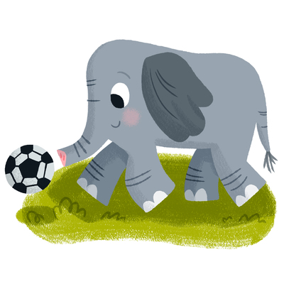 baby-elephant-with-soccer-ball