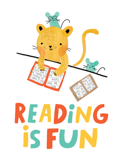 cub-reading-with-mice