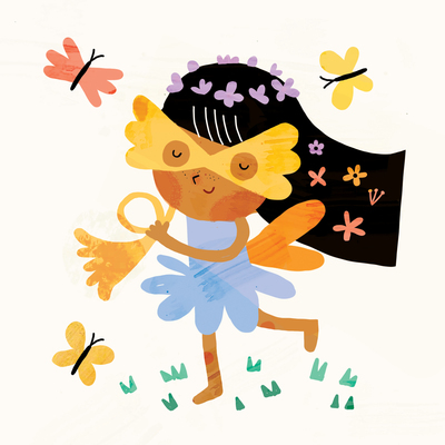 butterfly-princess