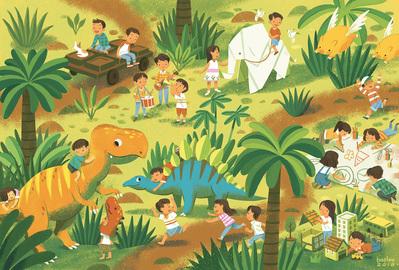 dinosaur-fun