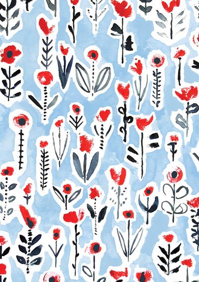 rp-red-flowers-pattern-diary-notes-giftbag-jpg
