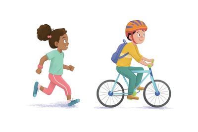 running-and-cycling