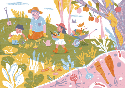 grandma-s-harvest