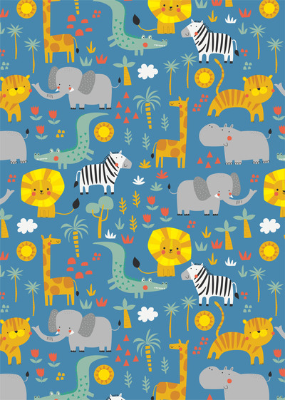 ap-safari-friends-characters-cute-kids-juvenile-pattern-01-jpg