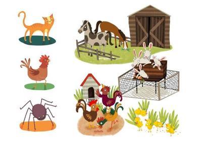 animals-farm