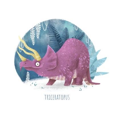 triceratopus