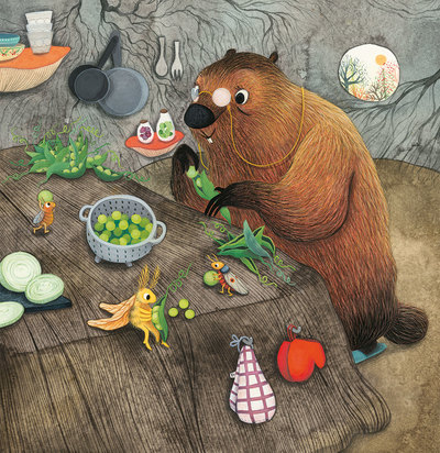 marmot-insects-kitchen-cooking-peas-jpg