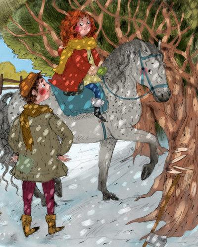 boy-adventure-girl-horse-forest-snow-winter-erinbrown-jpg