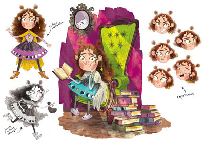 moon-girl-character-expressions-books-erinbrown-jpg