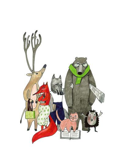 25-animals-customers-uniqe-jpg
