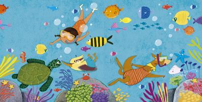 sea-kangaroo-coral-fish-swim-jpg