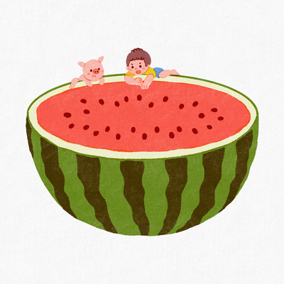 big-watermelon