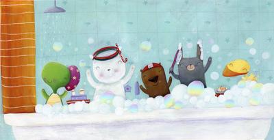 baby-animals-friends-baybath-foam-soapbubbles-jpg