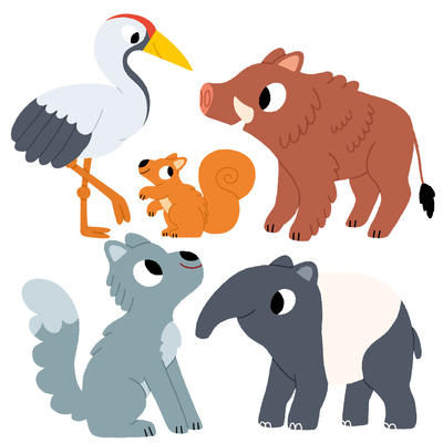 japanese-forest-animals-jpg