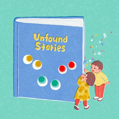 unfound-stories